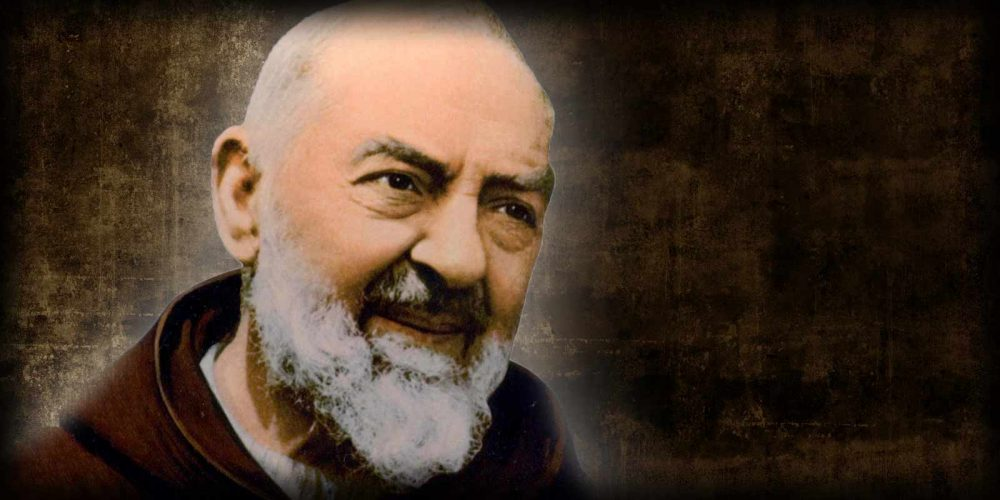 Padre Pio Prayer Group – Nashville