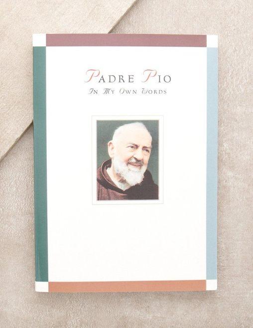 Padre Pio Journaling