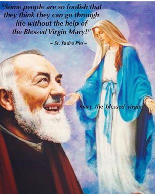 Padre Pio Gratitude 2