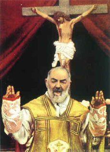 St Pio Praise