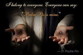Padre Pio Charisms