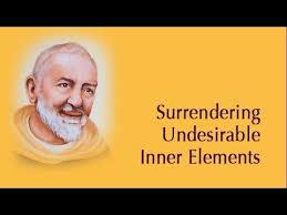 Padre Pio Inner Healing