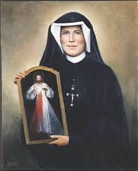 divine mercy St Faustina