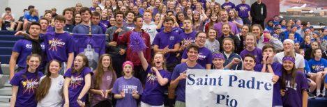 Padre Pio community