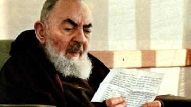 Personal Testimony Padre Pio