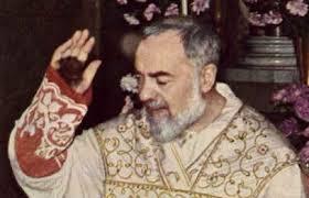 Padre Pio Wound